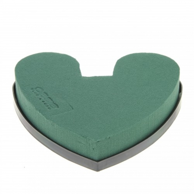 Oasis® Closed heart