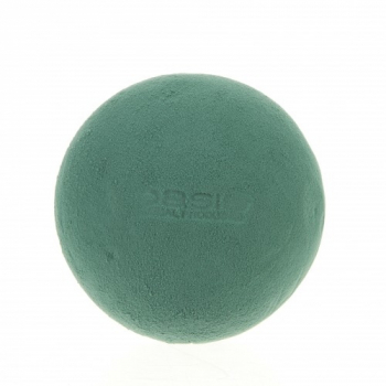 Oasis® Ideal ball in three dimensions
